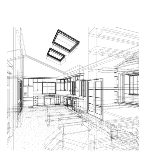 Pointgreen Architects, Inc 3D Rendering